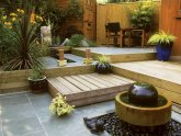 Landscaping Design for small Yards