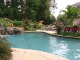 Pool Landscaping Design ideas