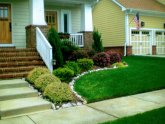 Simple Landscaping Pictures