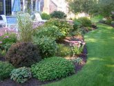 Yard Landscaping Planner